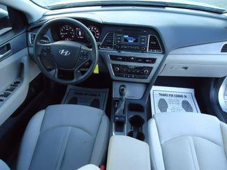 2015 Hyundai Sonata 2.4L SE Charlotte, North Carolina 31