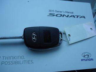 2015 Hyundai Sonata 2.4L SE Charlotte, North Carolina 33