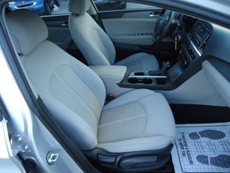 2015 Hyundai Sonata 2.4L SE Charlotte, North Carolina 20