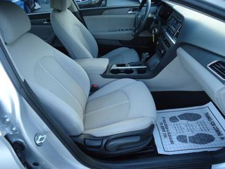 2015 Hyundai Sonata 2.4L SE Charlotte, North Carolina 21