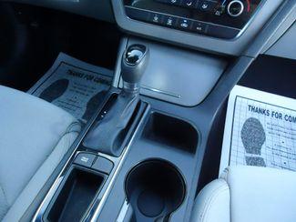 2015 Hyundai Sonata 2.4L SE Charlotte, North Carolina 22