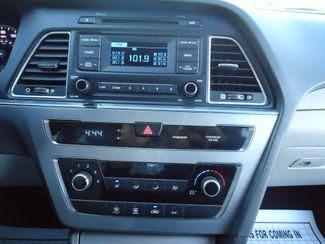 2015 Hyundai Sonata 2.4L SE Charlotte, North Carolina 25