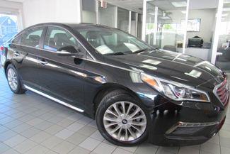 2015 Hyundai Sonata 2.4L Limited W/ BACK UP CAM Chicago, Illinois