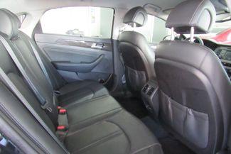 2015 Hyundai Sonata 2.4L Limited W/ BACK UP CAM Chicago, Illinois 12