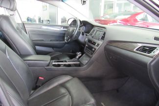 2015 Hyundai Sonata 2.4L Limited W/ BACK UP CAM Chicago, Illinois 13