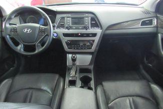 2015 Hyundai Sonata 2.4L Limited W/ BACK UP CAM Chicago, Illinois 14