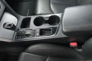 2015 Hyundai Sonata 2.4L Limited W/ BACK UP CAM Chicago, Illinois 15