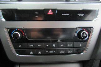 2015 Hyundai Sonata 2.4L Limited W/ BACK UP CAM Chicago, Illinois 18