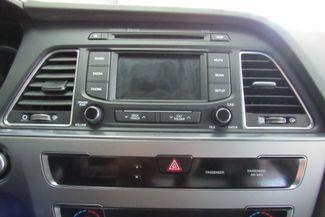 2015 Hyundai Sonata 2.4L Limited W/ BACK UP CAM Chicago, Illinois 19