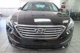 2015 Hyundai Sonata 2.4L Limited W/ BACK UP CAM Chicago, Illinois 1
