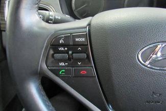 2015 Hyundai Sonata 2.4L Limited W/ BACK UP CAM Chicago, Illinois 23