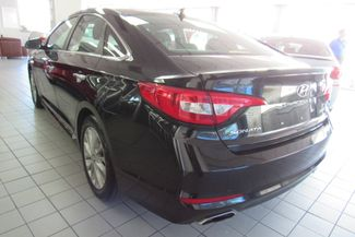2015 Hyundai Sonata 2.4L Limited W/ BACK UP CAM Chicago, Illinois 10