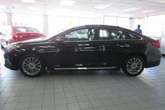2015 Hyundai Sonata 2.4L Limited W/ BACK UP CAM Chicago, Illinois 8