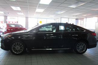 2015 Hyundai Sonata 2.4L Limited W/ BACK UP CAM Chicago, Illinois 4