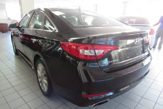 2015 Hyundai Sonata 2.4L Limited W/ BACK UP CAM Chicago, Illinois 5