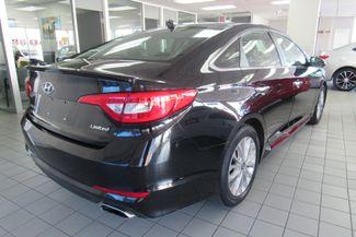 2015 Hyundai Sonata 2.4L Limited W/ BACK UP CAM Chicago, Illinois 6