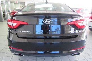 2015 Hyundai Sonata 2.4L Limited W/ BACK UP CAM Chicago, Illinois 7