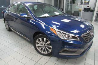 2015 Hyundai Sonata 2.4L Sport W/ BACK UP CAM Chicago, Illinois