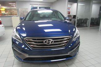 2015 Hyundai Sonata 2.4L Sport W/ BACK UP CAM Chicago, Illinois 1