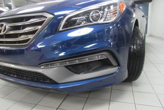 2015 Hyundai Sonata 2.4L Sport W/ BACK UP CAM Chicago, Illinois 8