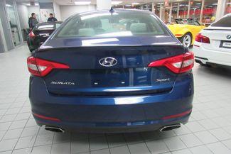 2015 Hyundai Sonata 2.4L Sport W/ BACK UP CAM Chicago, Illinois 5