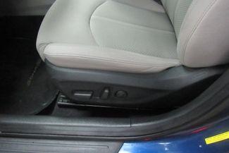 2015 Hyundai Sonata 2.4L Sport W/ BACK UP CAM Chicago, Illinois 28