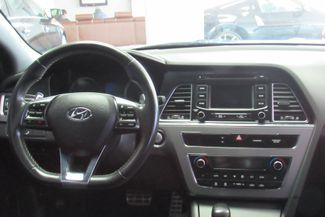 2015 Hyundai Sonata 2.0T Sport W/ BACK UP CAM Chicago, Illinois 10