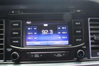 2015 Hyundai Sonata 2.0T Sport W/ BACK UP CAM Chicago, Illinois 14