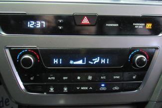 2015 Hyundai Sonata 2.0T Sport W/ BACK UP CAM Chicago, Illinois 15