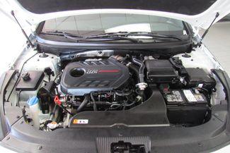 2015 Hyundai Sonata 2.0T Sport W/ BACK UP CAM Chicago, Illinois 26