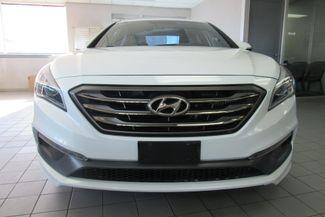 2015 Hyundai Sonata 2.0T Sport W/ BACK UP CAM Chicago, Illinois 1