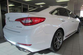 2015 Hyundai Sonata 2.0T Sport W/ BACK UP CAM Chicago, Illinois 5