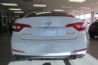 2015 Hyundai Sonata 2.0T Sport W/ BACK UP CAM Chicago, Illinois 6