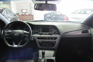 2015 Hyundai Sonata 2.0T Sport W/ BACK UP CAM Chicago, Illinois 9