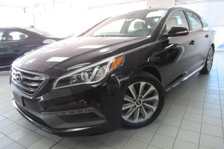 2015 Hyundai Sonata 2.4L Sport W/ BACK UP CAM Chicago, Illinois 2