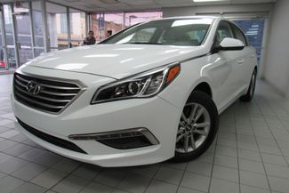 2015 Hyundai Sonata 2.4L SE W/ BACK UP CAM Chicago, Illinois 2