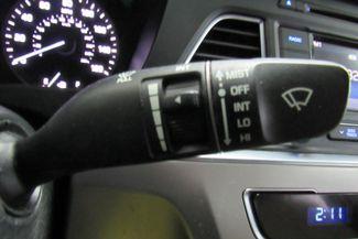 2015 Hyundai Sonata 2.4L SE W/ BACK UP CAM Chicago, Illinois 17