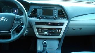 2015 Hyundai Sonata 2.4L SE East Haven, CT 10