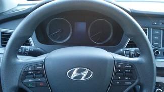 2015 Hyundai Sonata 2.4L SE East Haven, CT 12