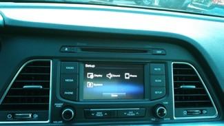 2015 Hyundai Sonata 2.4L SE East Haven, CT 17