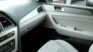 2015 Hyundai Sonata 2.4L SE East Haven, CT 23