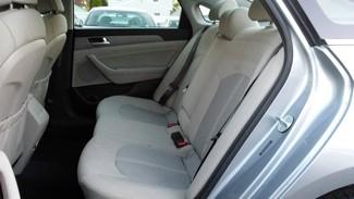 2015 Hyundai Sonata 2.4L SE East Haven, CT 24