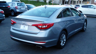 2015 Hyundai Sonata 2.4L SE East Haven, CT 26
