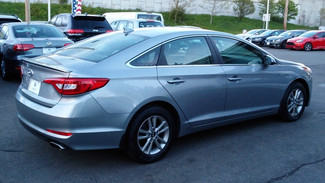 2015 Hyundai Sonata 2.4L SE East Haven, CT 27