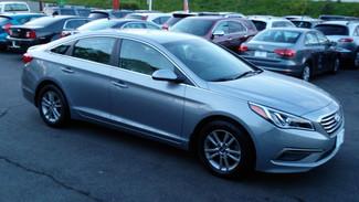 2015 Hyundai Sonata 2.4L SE East Haven, CT 28