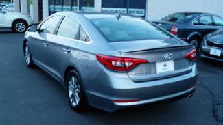 2015 Hyundai Sonata 2.4L SE East Haven, CT 29