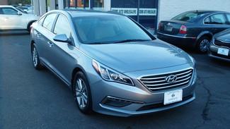 2015 Hyundai Sonata 2.4L SE East Haven, CT 3