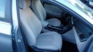 2015 Hyundai Sonata 2.4L SE East Haven, CT 7