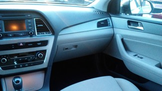2015 Hyundai Sonata 2.4L SE East Haven, CT 9