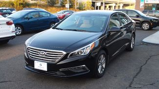 2015 Hyundai Sonata 2.4L SE East Haven, CT